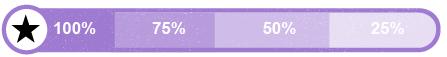 riso inkt violet