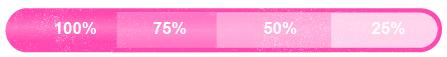riso inkt roze